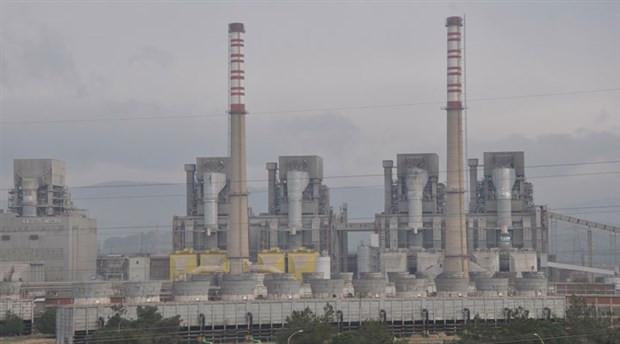 Bacasına filtre takmayan 4 termik santral mühürlendi