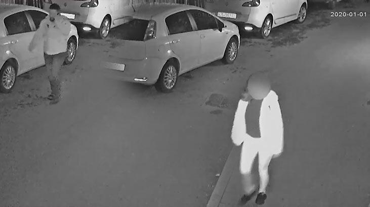 Yılbaşı gecesi taciz iddiasında şüpheli yakalandı