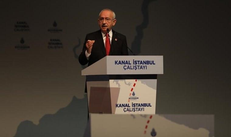 """Kılıçdaroğlu: """"Putin'e göndereyim o sana göndersin"""""""