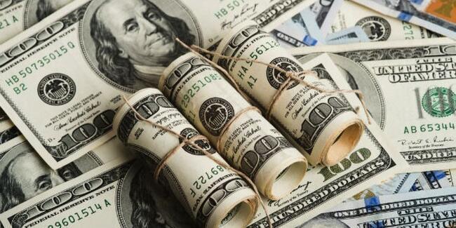 Merkez Bankası açıkladı ! İşte yıl sonu Dolar beklentisi...