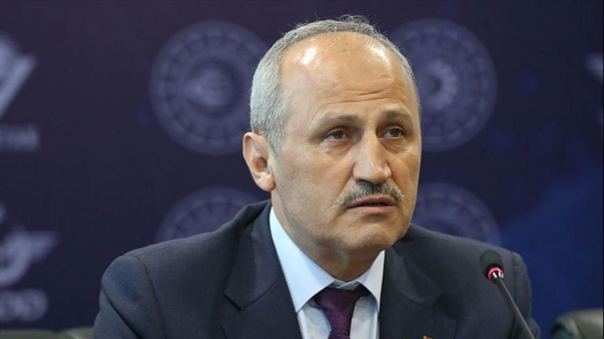 Bakan'dan Kanal İstanbul açıklaması: ''Faturayı İBB'ye göndeririz''