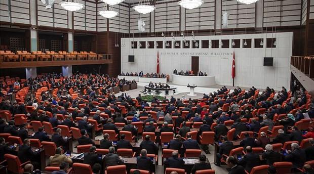 CHP, FETÖ'nün siyasi ayağı için harekete geçti