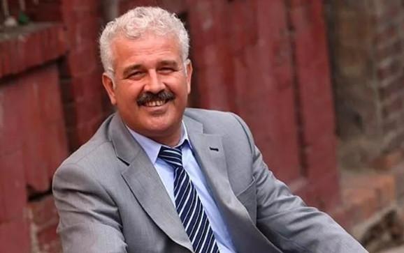 Sosyal güvenlik uzmanı Ali Tezel gözaltına alındı!
