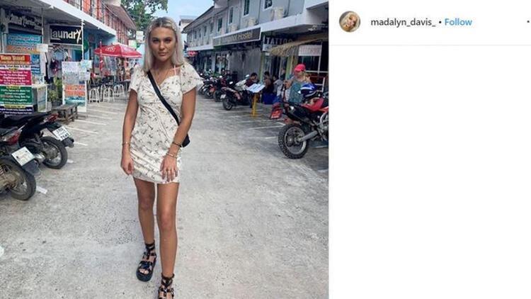 Genç kız selfie kurbanı ! Feci şekilde hayatını kaybetti