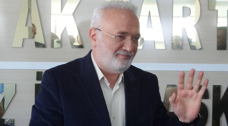 AK Parti'den Mısır açılımı