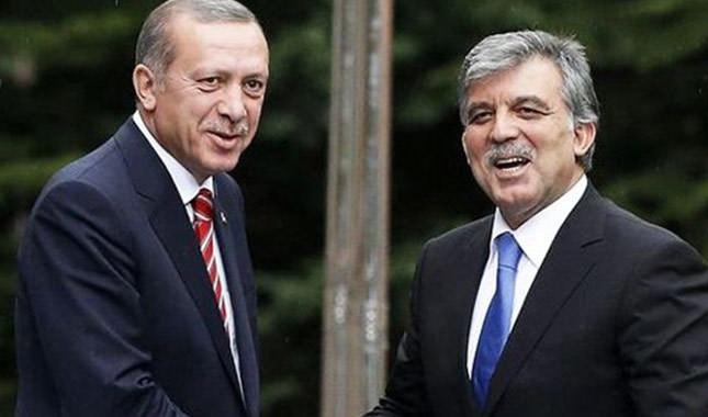Şok iddia: ''Erdoğan Gül'e ''bize yüklenme'' demek için elçi gönderdi''
