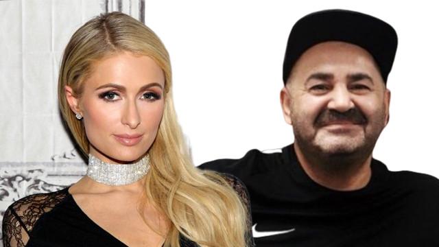 Paris Hilton ve Şafak Sezer aynı filmde oynayacak