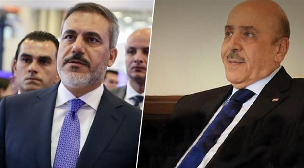 MİT Müsteşarı Fidan'ın Suriye toplantısının ayrıntıları ortaya çıktı