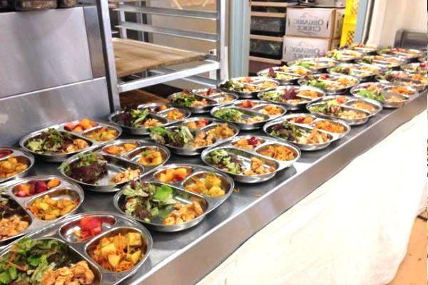 Önce memurların şimdi de özel sektörün yemek ücreti belli oldu!