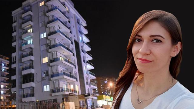 Koluna sıvı enjekte eden hemşire hayatını kaybetti
