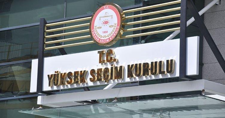 YSK'nın görev süresi uzatılan başkanı ve 5 üyesi için seçim yapılacak