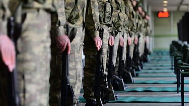''Libya'ya asker göndermek Anayasa'ya aykırı''