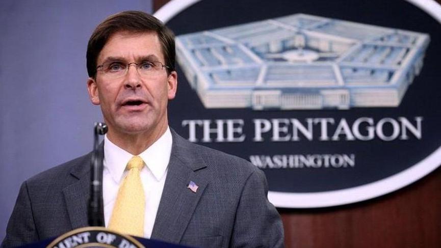 """ABD'den İran'a tehdit: """"Gereken ne ise yapacağız"""""""