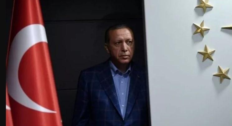 """Olay yaratacak açıklama: """"AK Parti'nin varlığı sona erecek"""""""
