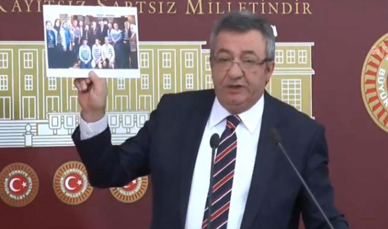 CHP'den Erdoğan'a bir FETÖ'nün siyasi ayağı yanıtı daha!