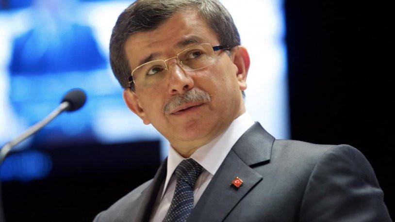 Ahmet Davutoğlu'nun kurucuları arasında bulunduğu vakfa kayyum atandı