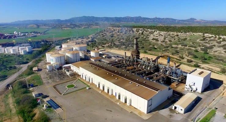 Aksa Enerji üretimi durduruyor!