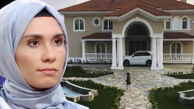 MasterChef Güzide 7 milyon TL'lik villasını sattı