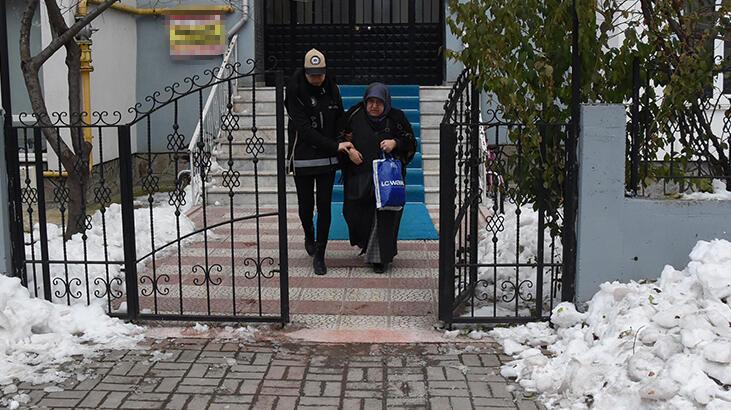 FETÖ'cü çift saklandıkları evde yakalandı