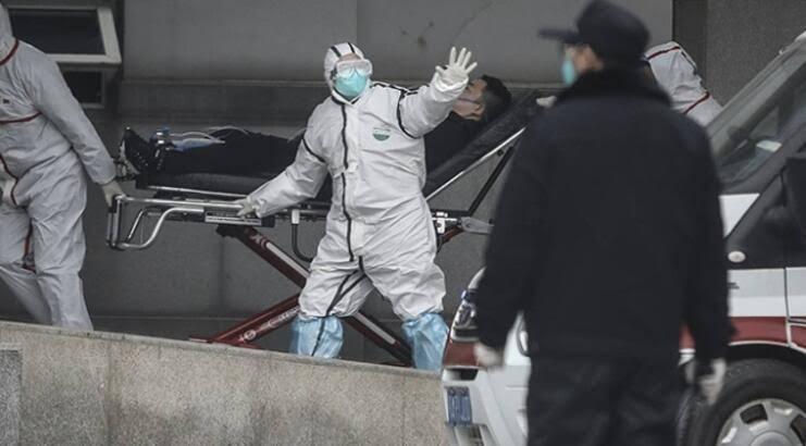 Dünyaya korku salan virüsle ilgili bomba iddia