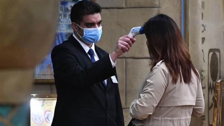 Büyükelçilikten virüs uyarısı: Kalabalıktan uzak durun