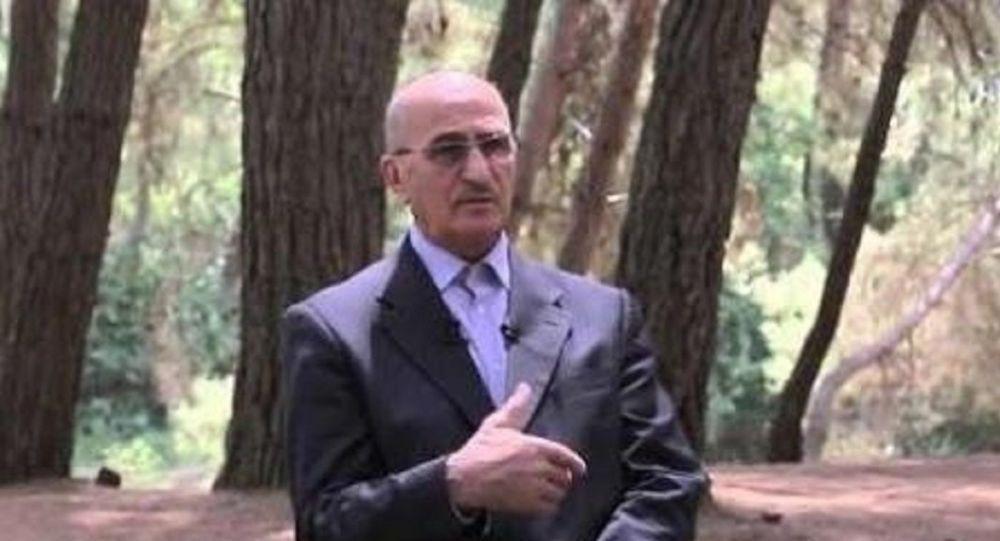 Gülen'in ''Onu üzen beni üzer'' dediği FETÖ'cü tutuklandı