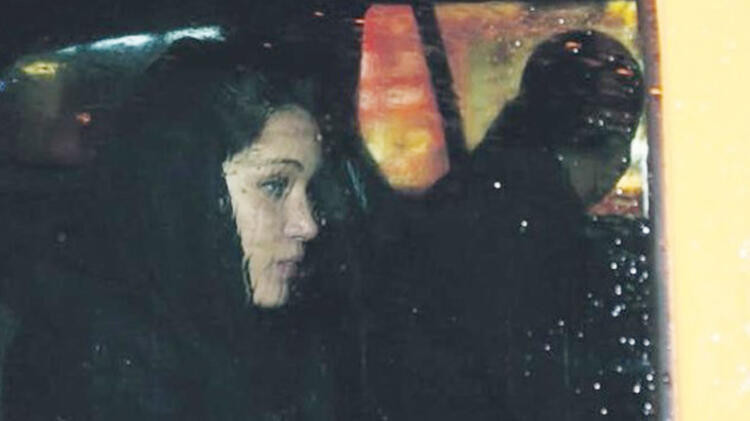 Rıza Kocaoğlu ve Hazal Subaşı el ele görüntülendi