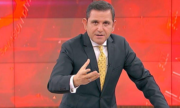 Fatih Portakal: ''Basın kartımı bir daha kullanmamak üzere iptal ediyorum''