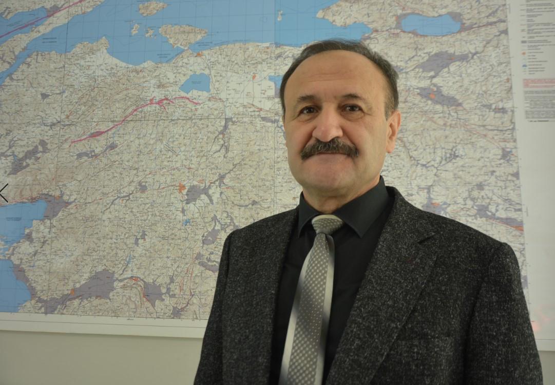 Uzmanından korkutan Marmara depremi uyarısı !
