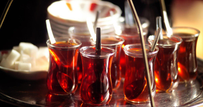 Dikkat! Çay diye zehir içiyoruz!