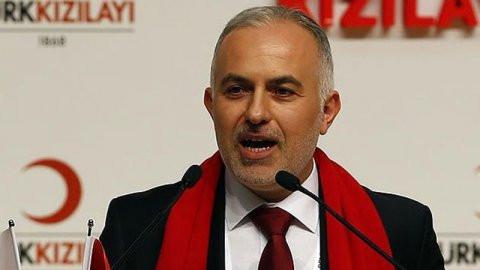 Kızılay Başkanı Kerem Kınık'ın ''Andımız'' tweetine tepki !
