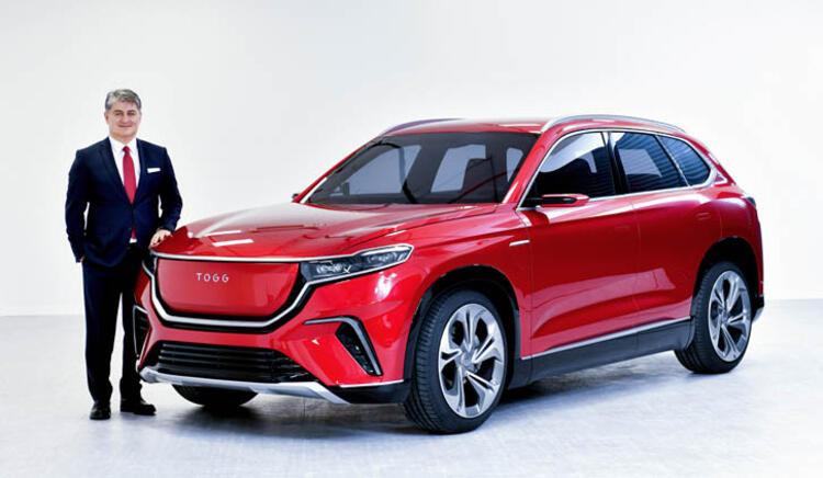 Yerli otomobilin CEO'su Karakaş'tan fiyat açıklaması