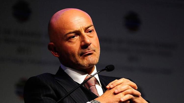 Ferit Şahenk'ten 13 milyon euroluk satış