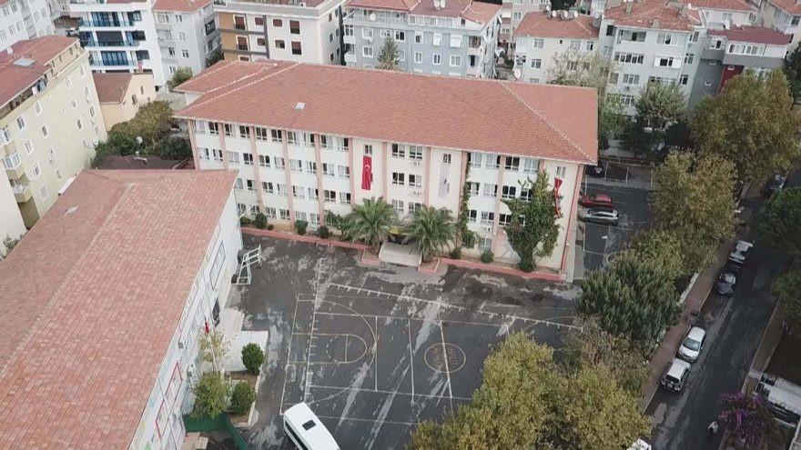 İşte İstanbul'da yıkılacak okullar: Eğitimin sürdüğü okullar da var!