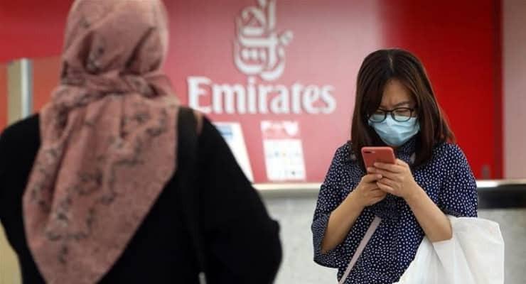 Ölümcül virüs şimdi de Birleşik Arap Emirlikleri'nde!