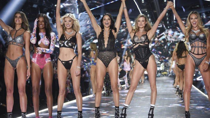 Bir devrin sonu! Victoria's Secret satılıyor