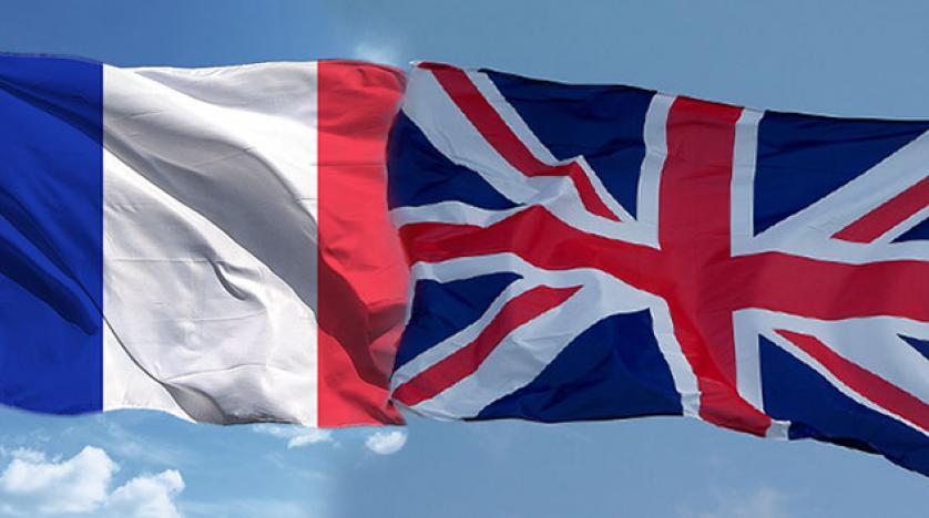 """İngiltere ve Fransa'dan """"gerilimi düşürün"""" çağrısı"""