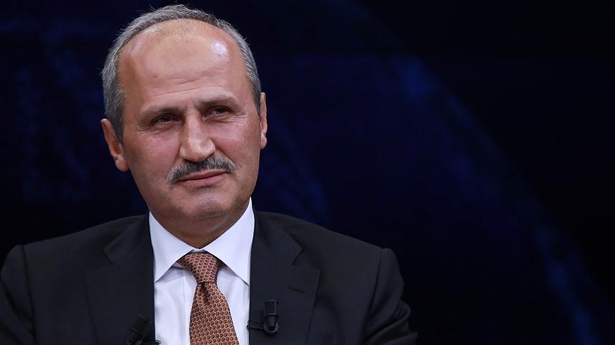 Ulaştırma Bakanı Kanal İstanbul'u savundu: