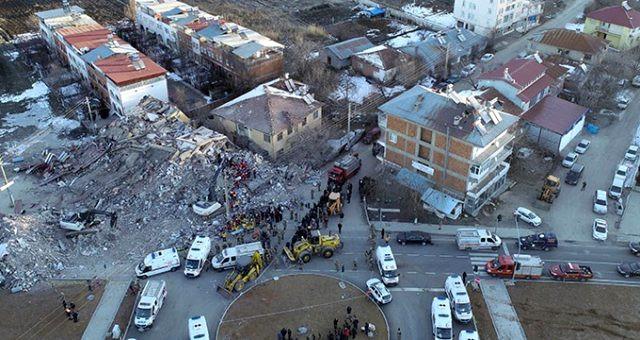 Deprem bölgesinde kiraları iki katına çıkaran fırsatçılara kötü haber