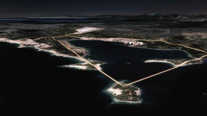 İşçi ve köylülerin arazisine 15 milyarlık Suudi projesi !