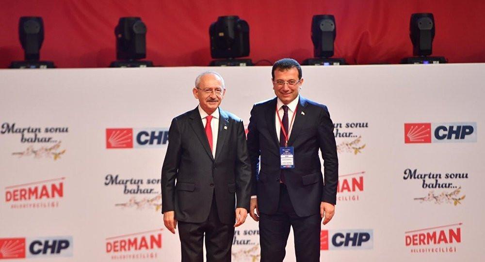 Canlı yayında açıkladı: ''Kılıçdaroğlu şok geçirdi''