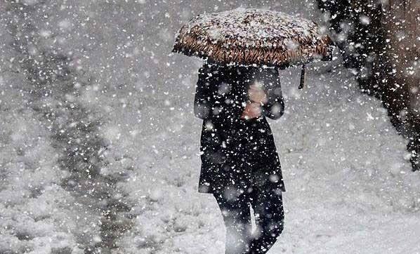 Batıya bahar, doğuya kış geliyor! İşte 5 günlük hava tahminleri