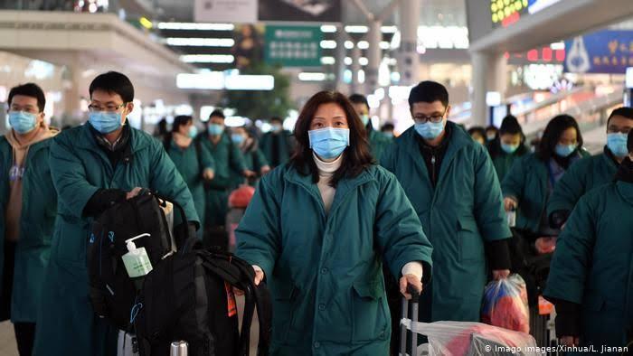 Koronavirüsü salgınında ölü sayısı 213'e yükseldi