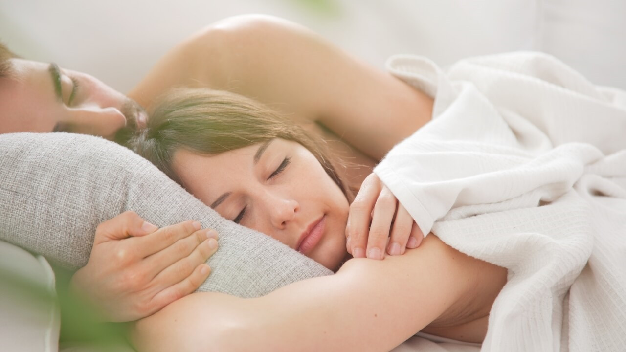 Cinsel ilişki için evin yatak odası doğru tercih değil