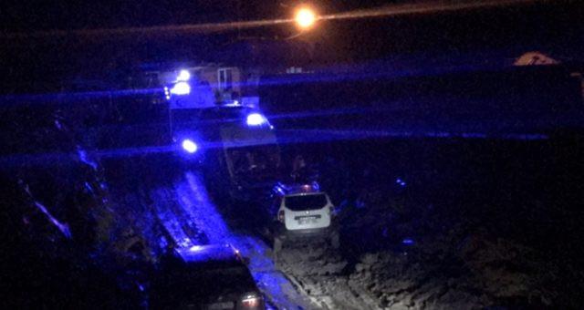 Zonguldak'taki göçükten acı haber: 2 işçinin cansız bedenine ulaşıldı