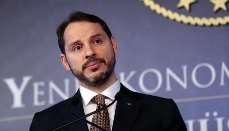 Konkordato ilan eden Temsa ile ilgili Bakan Albayrak'tan açıklama