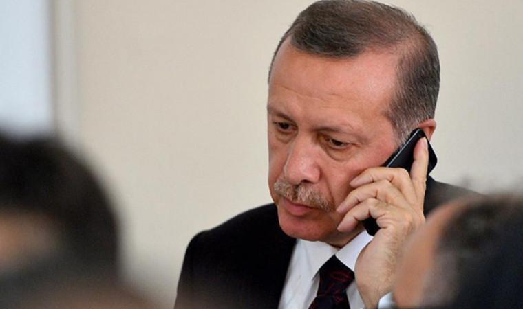 Erdoğan-Ruhani görüşmesinin ayrıntıları ortaya çıktı