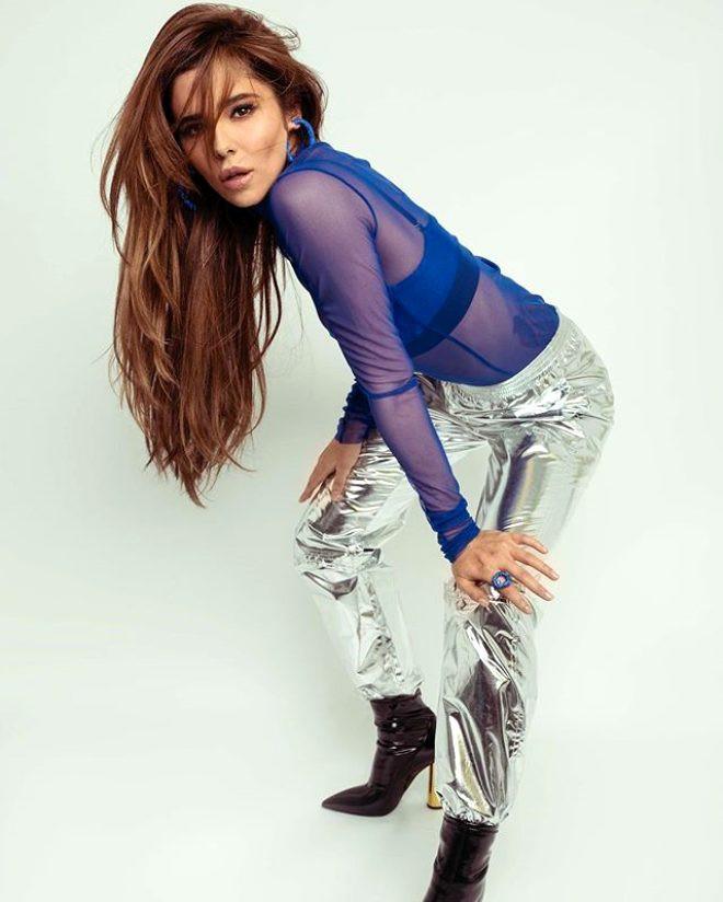 İngiliz şarkıcı Cheryl: Sperm donörü arıyorum - Resim: 4