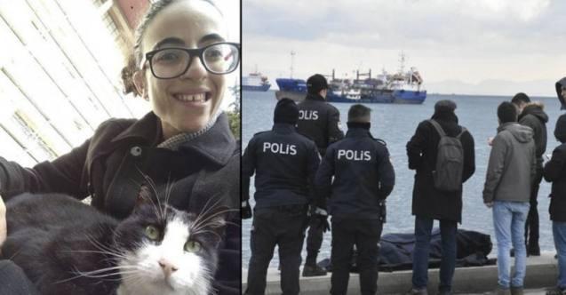 İntihar eden üniversiteli Sibel'in mesajları sosyal medyayı sarstı