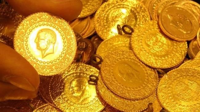 Altın fiyatları coştu ! Rekora koşuyor